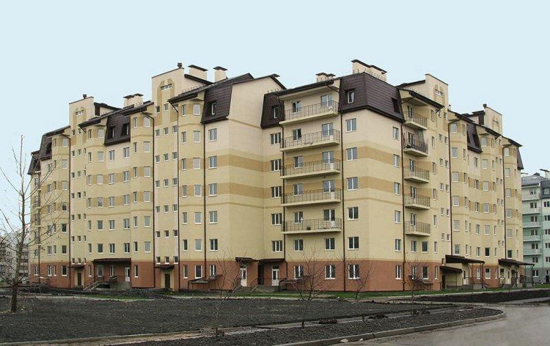Киев (Бортничи), ул. Дяченко, 20-А