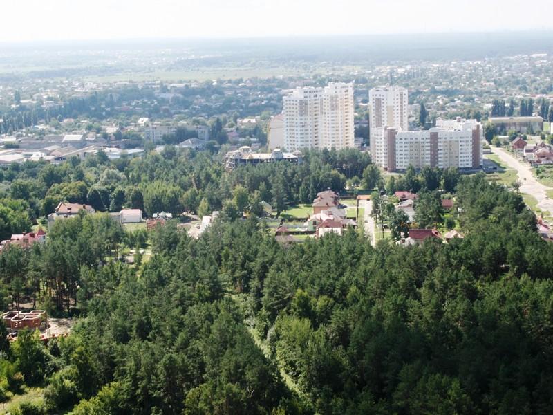 Зелений квартал