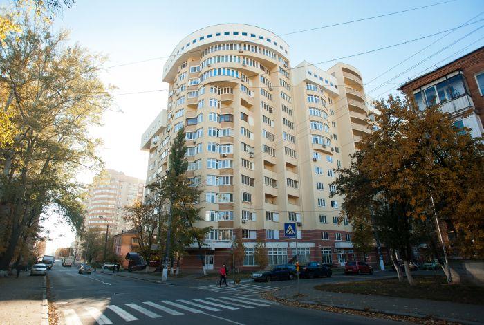 Киев, ул. Васильченко, 3