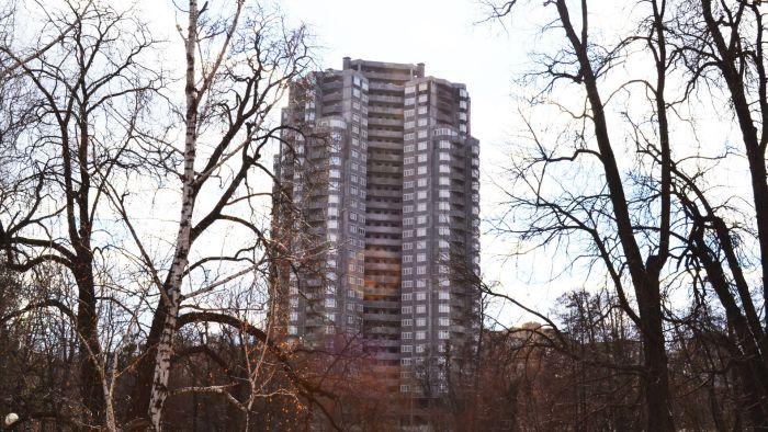 Паркова вежа