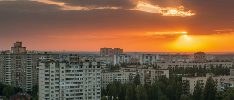 Киев, ул. Краснова, 19