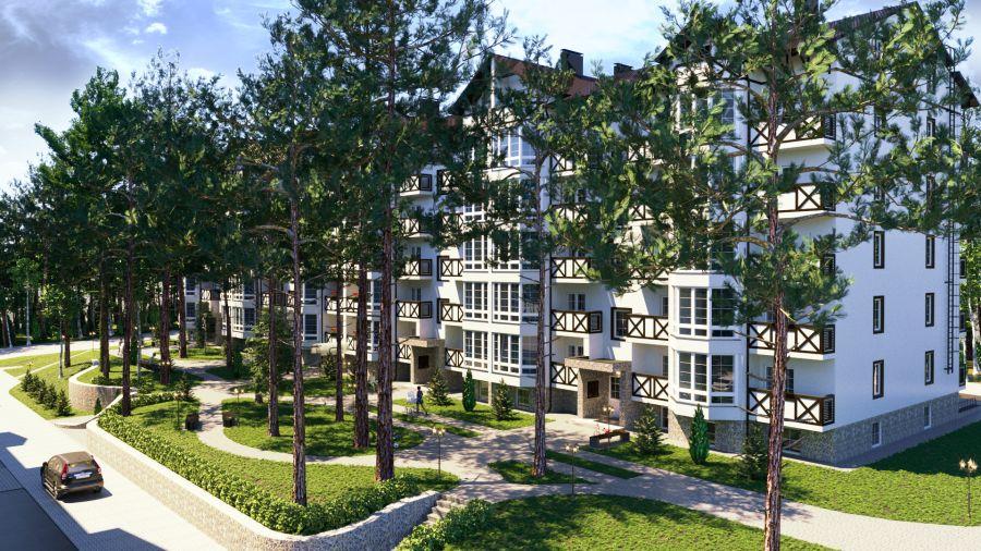 Desna Residence
