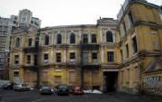 Киевсовет обратился к правительству о передаче дома, в котором жил Игорь Сикорский