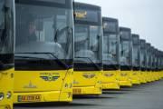 Инспекторы проверяют соблюдение новых стандартов работы транспорта в Киеве