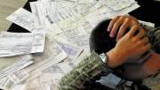 С начала года более тысячи киевлян заключили договоры на реструктуризацию долга за коммунальные услуги