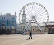 Киев не позволит вновь вернуть транспорт на Контрактовую площадь и улицу Сагайдачного