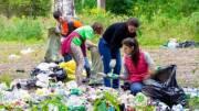 Киевлян приглашают убрать в 22 локациях в городе