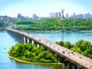 В Киеве примут Экологическую стратегию
