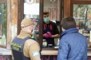 В Киеве будут постоянно проверять МАФы на соблюдение противоэпидемических требований