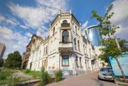 Прошел очередной этап в возвращении Усадьбы Терещенко в коммунальную собственность