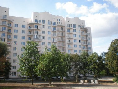 Киевская область, г. Борисполь, ул. Ватутина, 99
