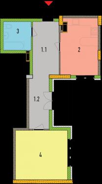 Soho Residence