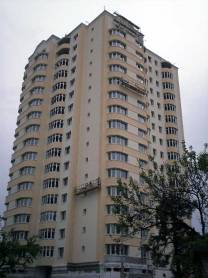 Київ, бул. Ярослава Гашека, 8а