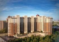 Парк-хол Горький