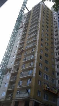 Срибна вежа
