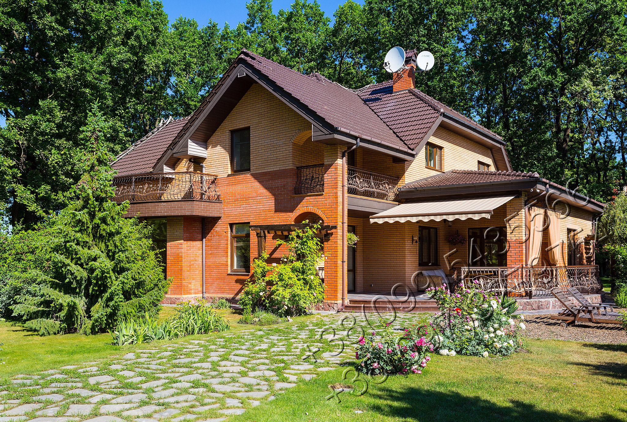 Дом W-4261812, Романков - Фото 67