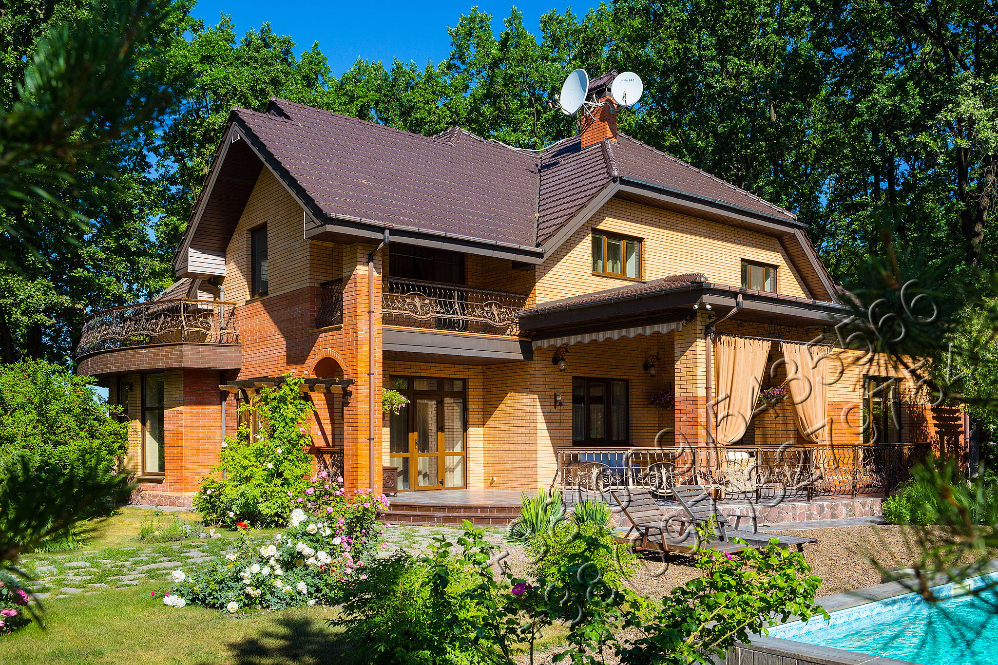 Дом W-4261812, Романков - Фото 48