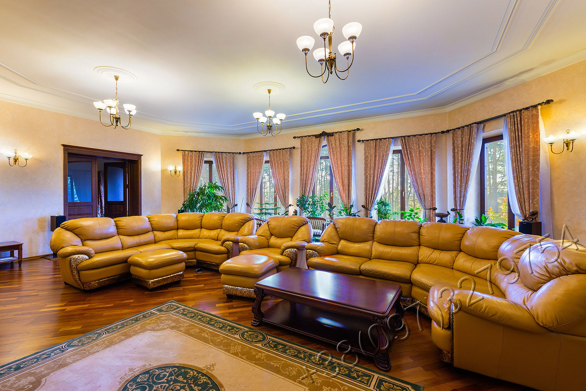 Дом W-5388608, 5-я Линия, 4, Киев - Фото 2