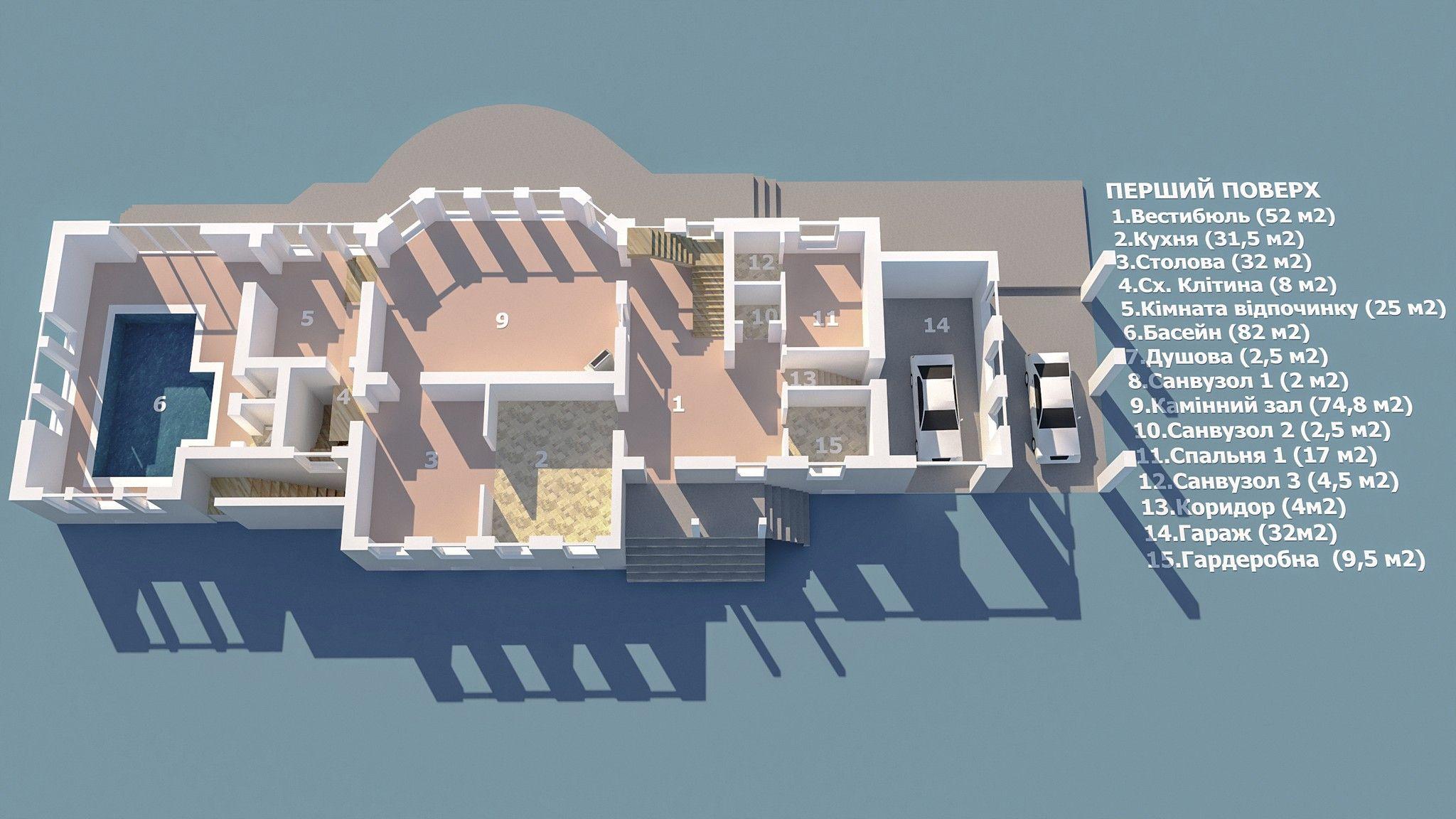 Будинок W-5388608, 5-та Лінія, 4, Київ - Фото 96