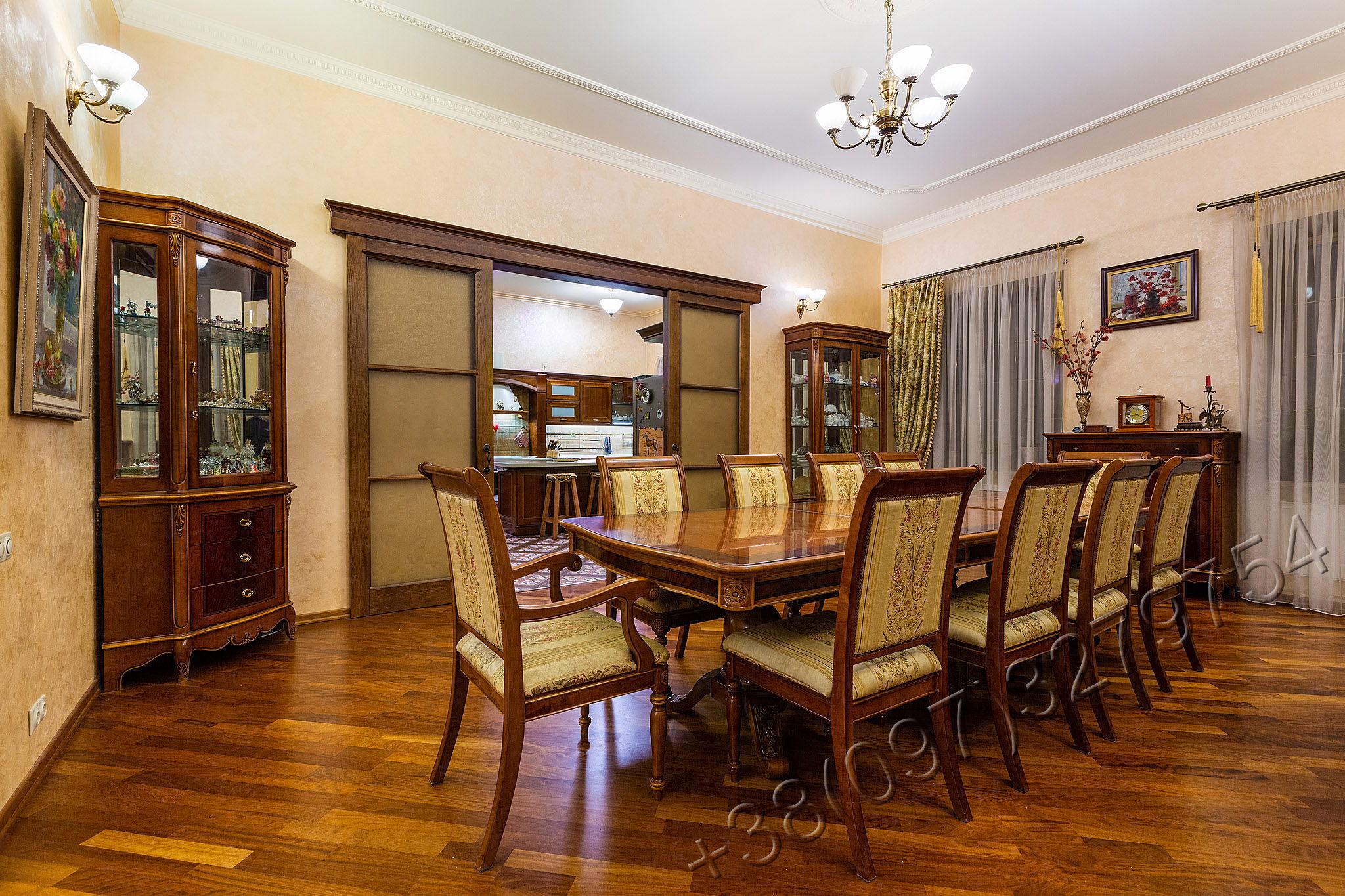 Дом W-5388608, 5-я Линия, 4, Киев - Фото 19