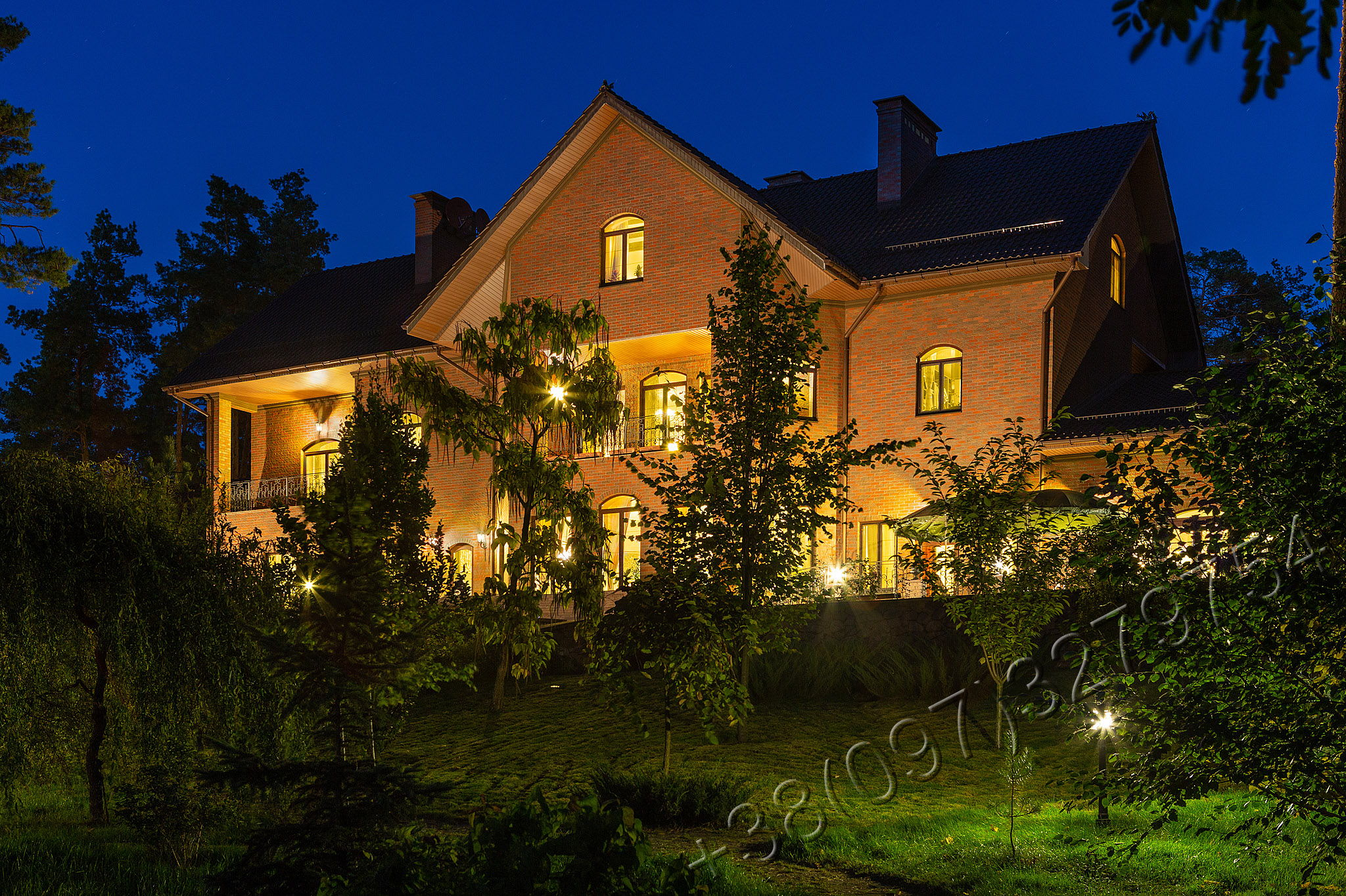 Дом W-5388608, 5-я Линия, 4, Киев - Фото 24
