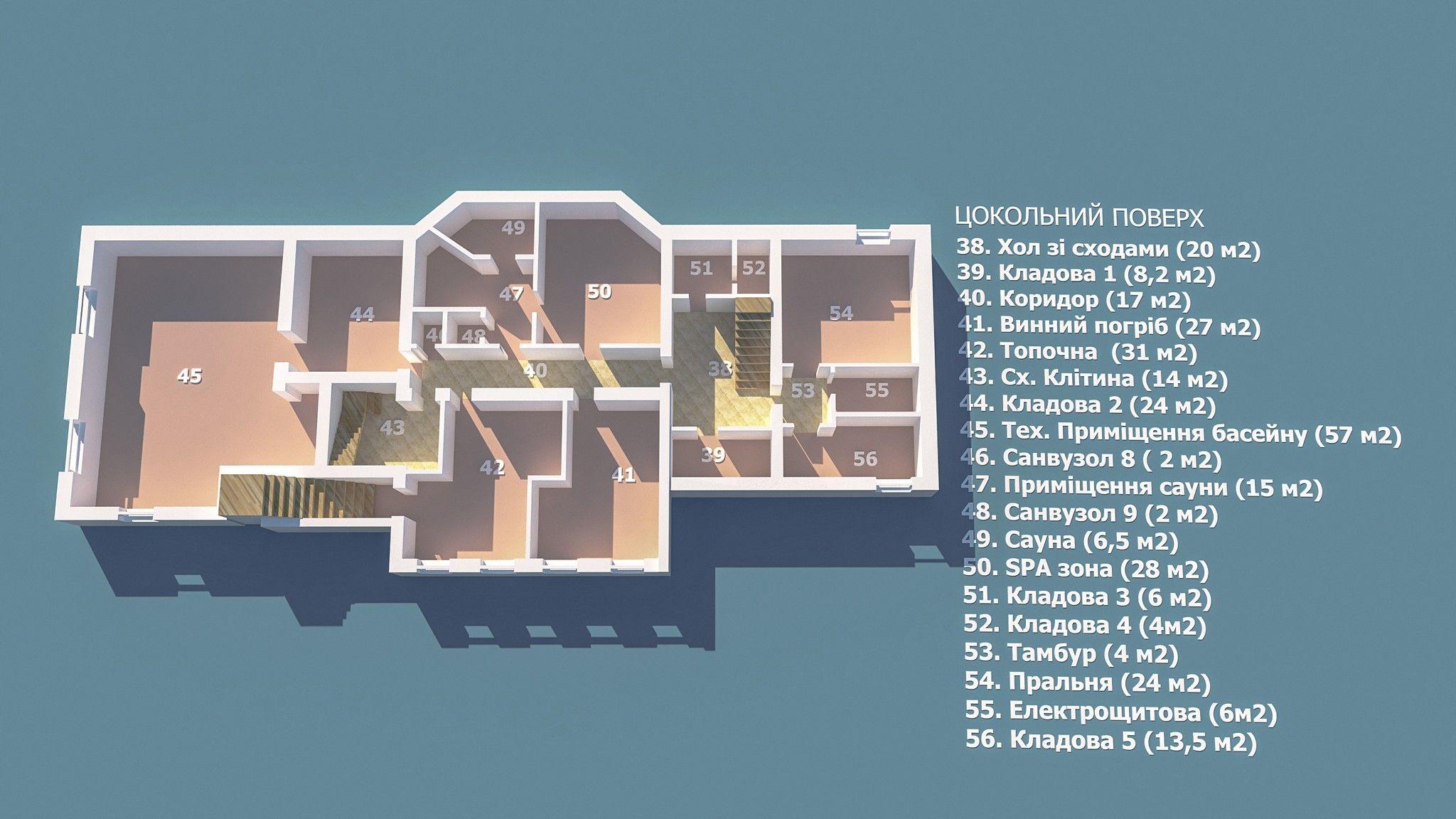 Будинок W-5388608, 5-та Лінія, 4, Київ - Фото 99