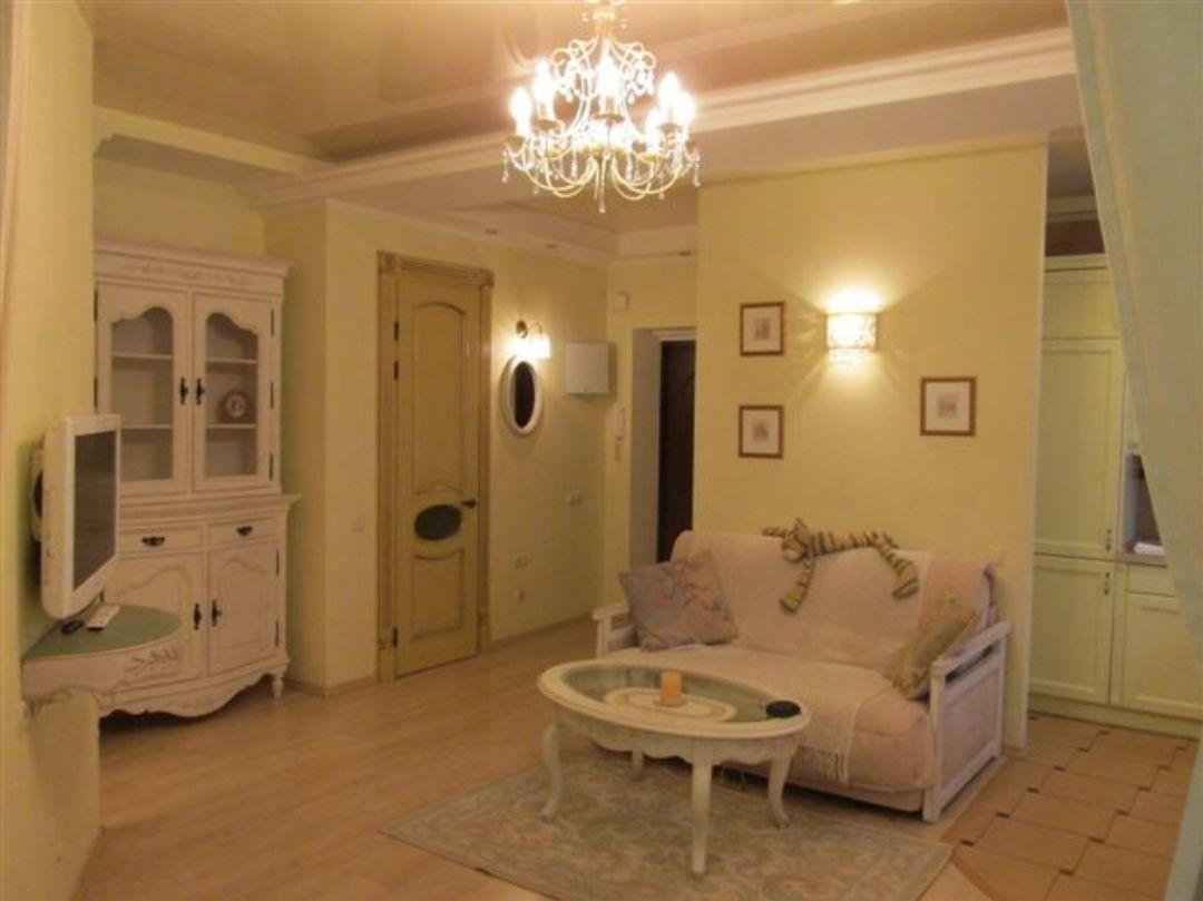 Квартира W-5343443, Большая Васильковская, 118, Киев - Фото 1