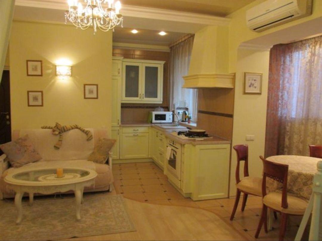 Квартира W-5343443, Большая Васильковская, 118, Киев - Фото 4