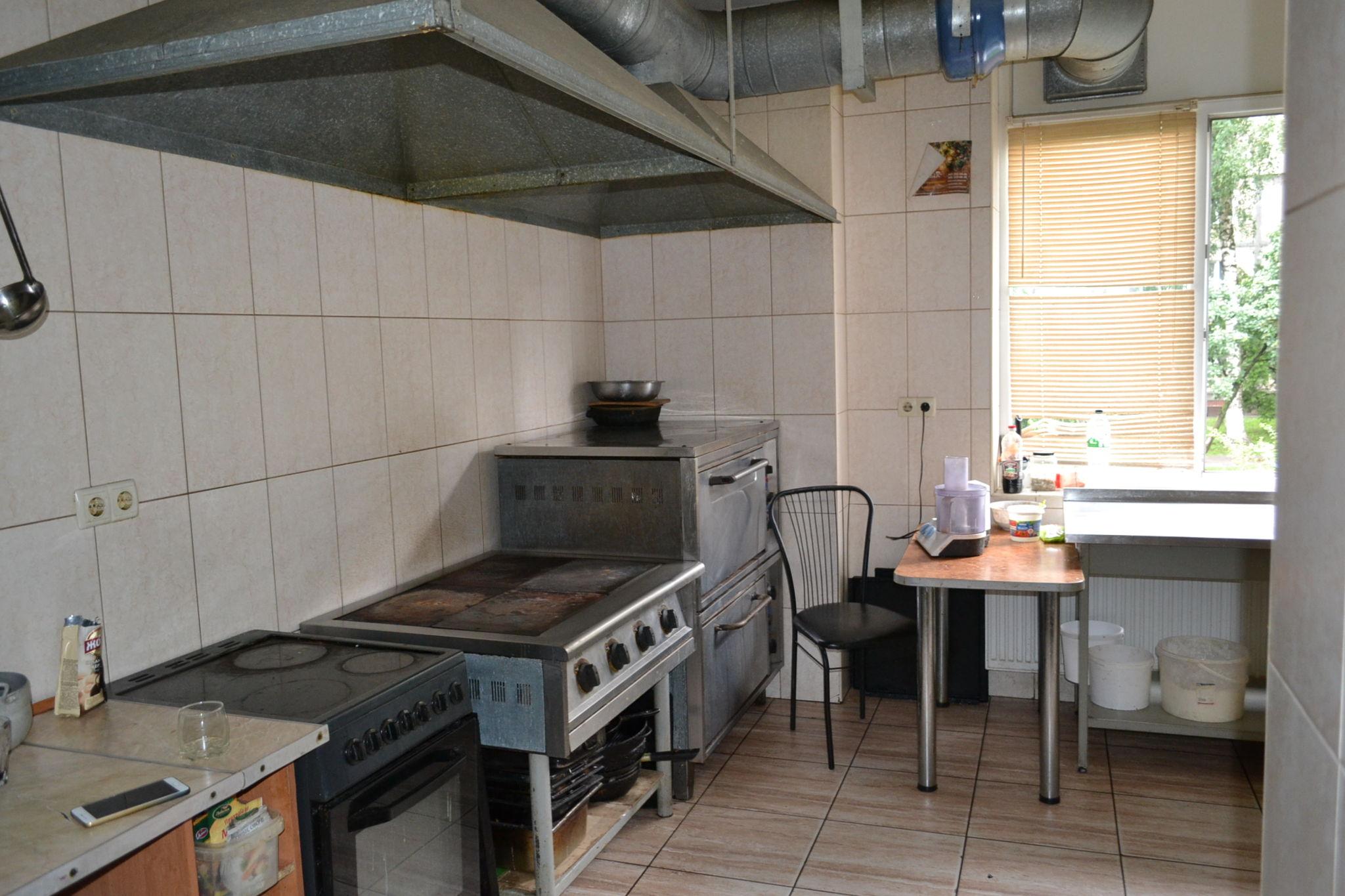 Ресторан, W-5563321, Чаадаева Петра, 2, Киев - Фото 9