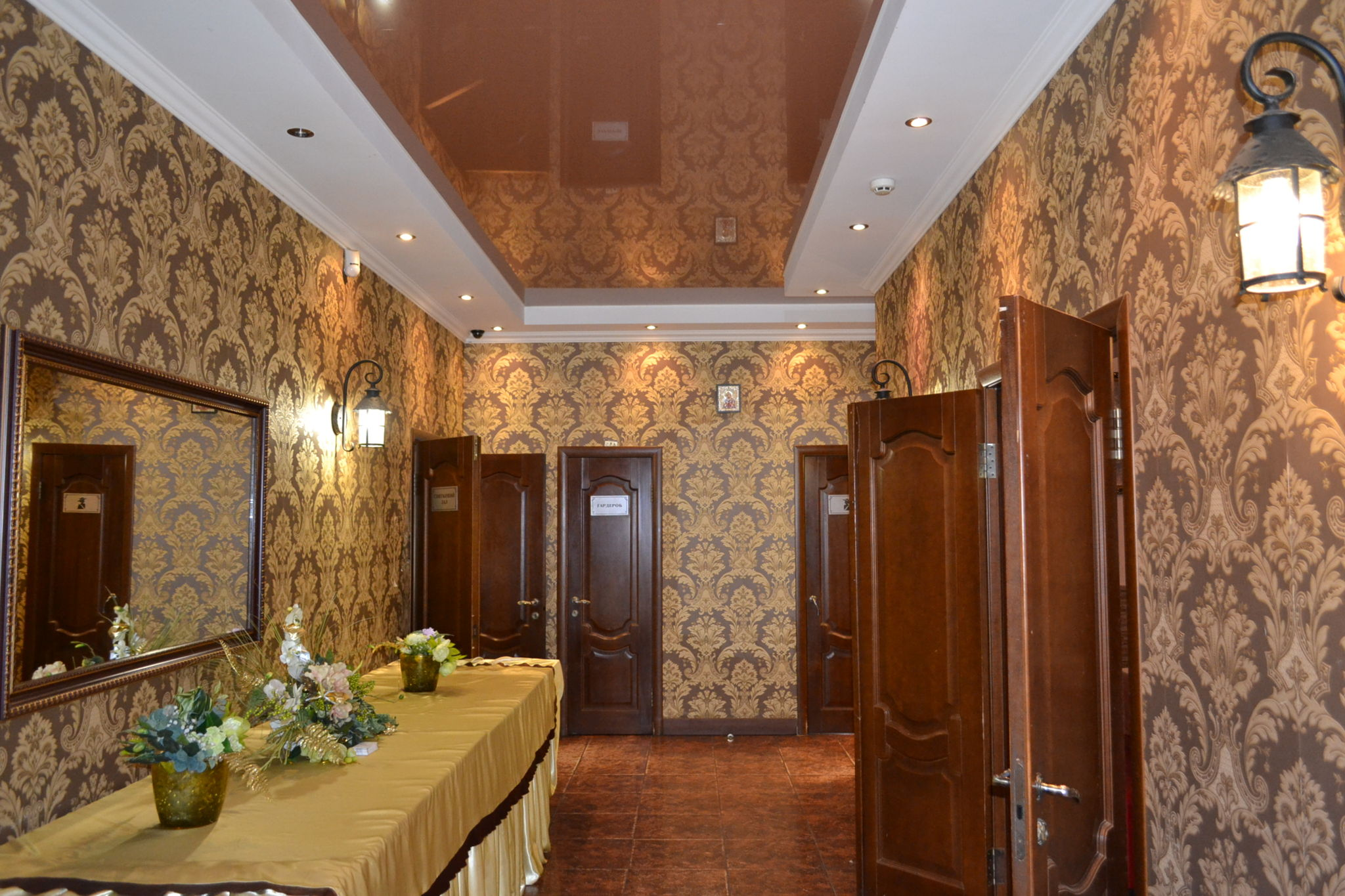 Ресторан, W-5563321, Чаадаева Петра, 2, Киев - Фото 7