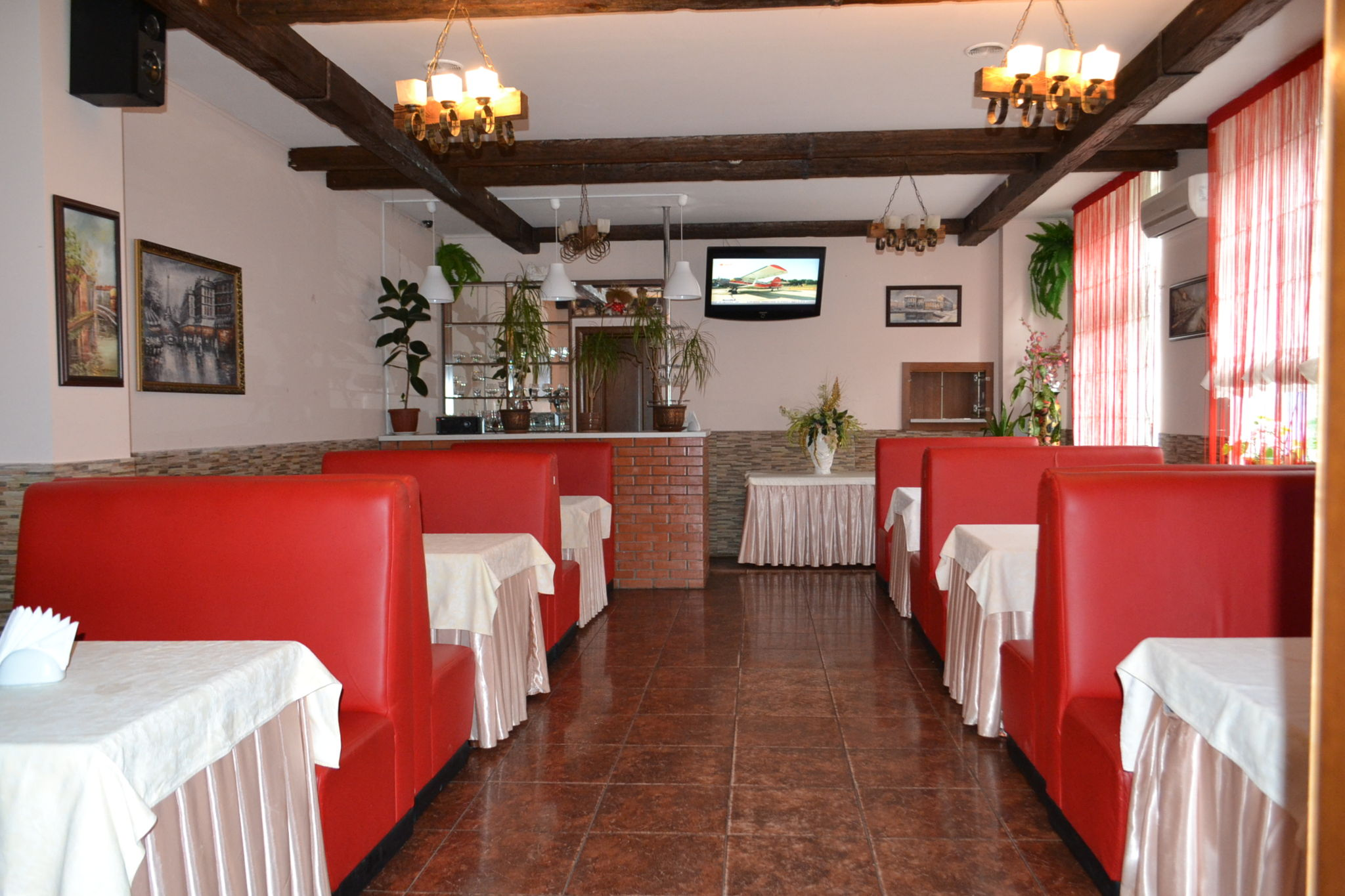 Ресторан, W-5563321, Чаадаева Петра, 2, Киев - Фото 8