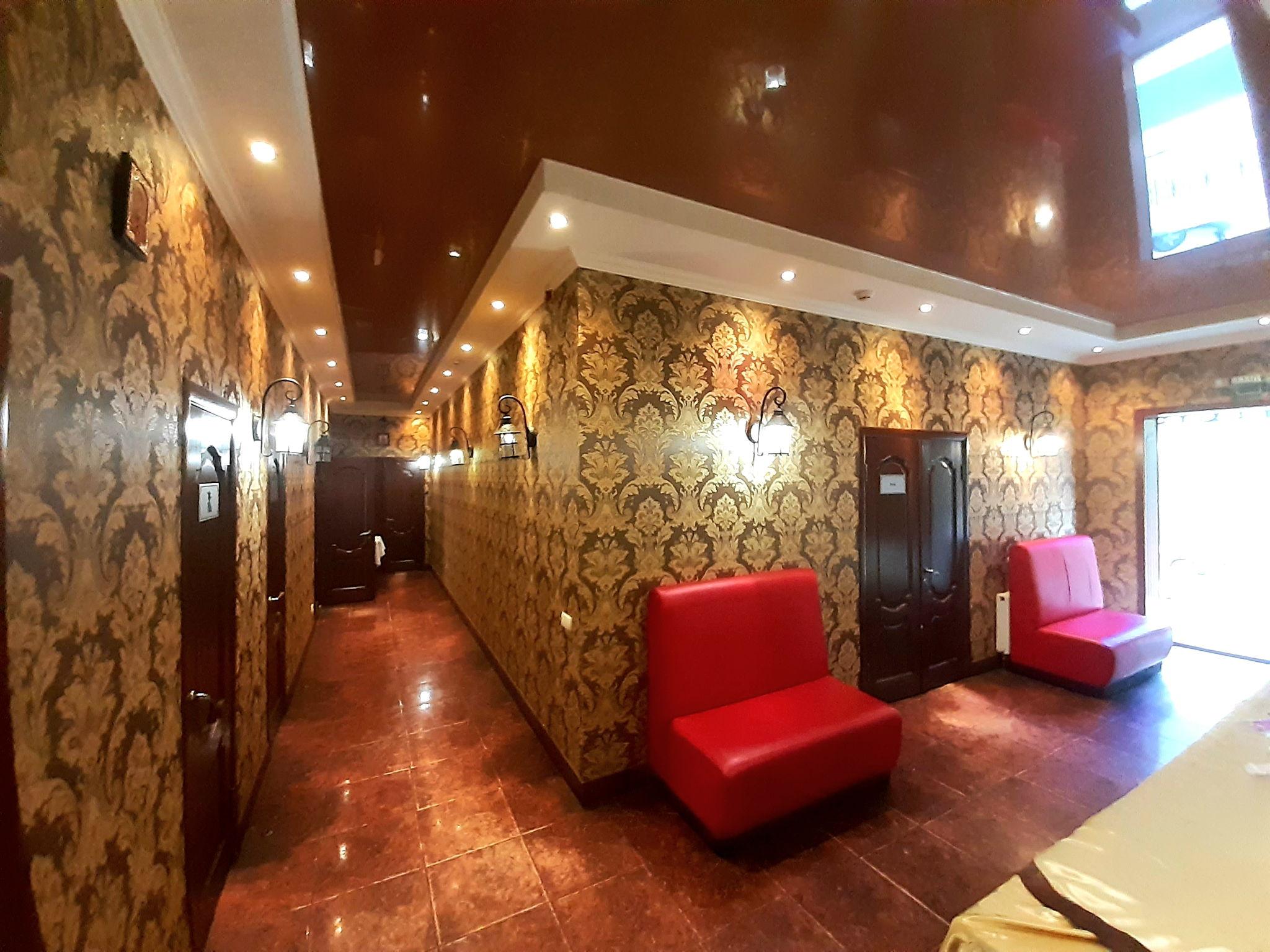 Ресторан, W-5563321, Чаадаева Петра, 2, Киев - Фото 1