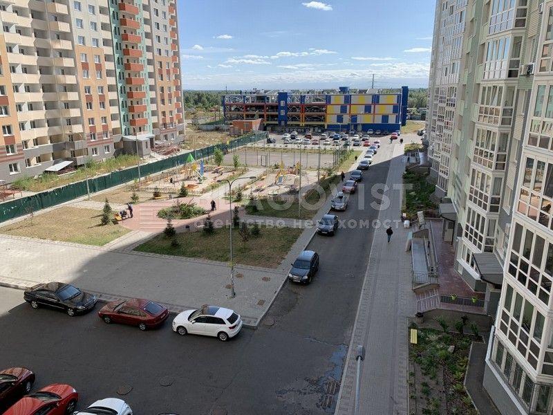 Квартира W-5739873, Софии Русовой, 5, Киев - Фото 2