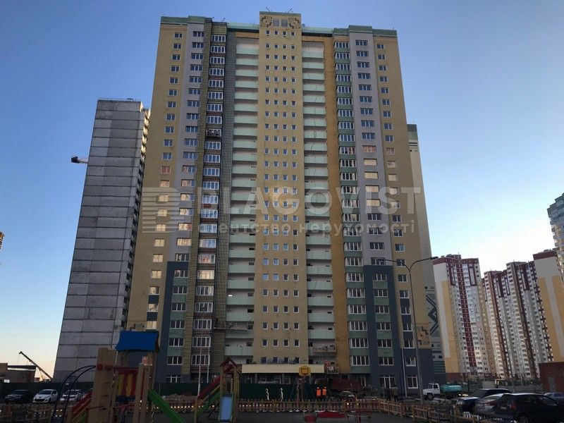 Квартира W-5739873, Софии Русовой, 5, Киев - Фото 1
