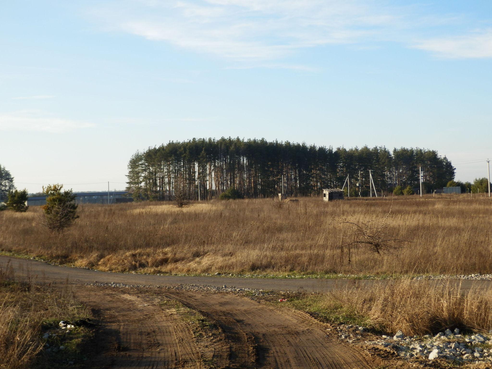 Земельный участок W-4488588, Бузова - Фото 7