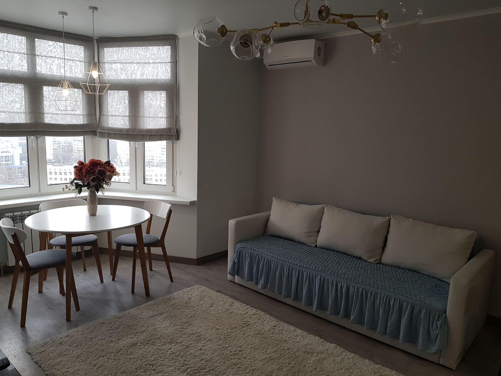 Квартира W-6149720, Липкивского Василия (Урицкого), 37б, Киев - Фото 3