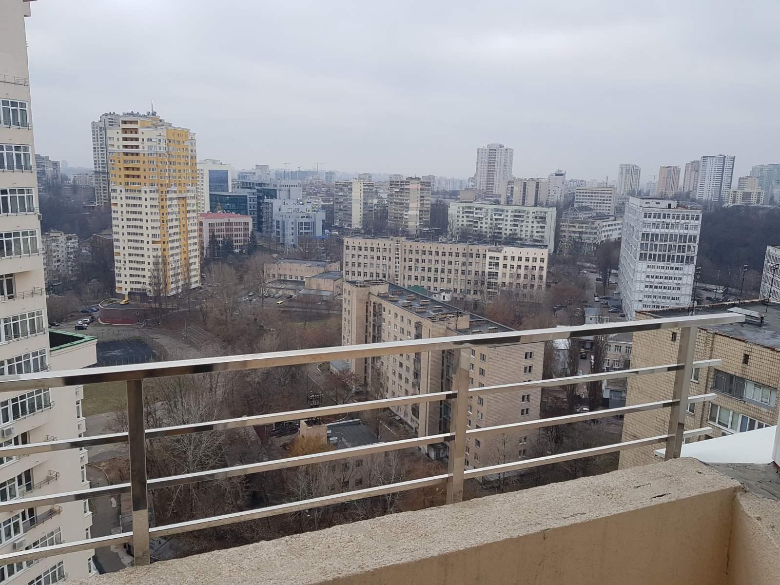 Квартира W-6149720, Липкивского Василия (Урицкого), 37б, Киев - Фото 8