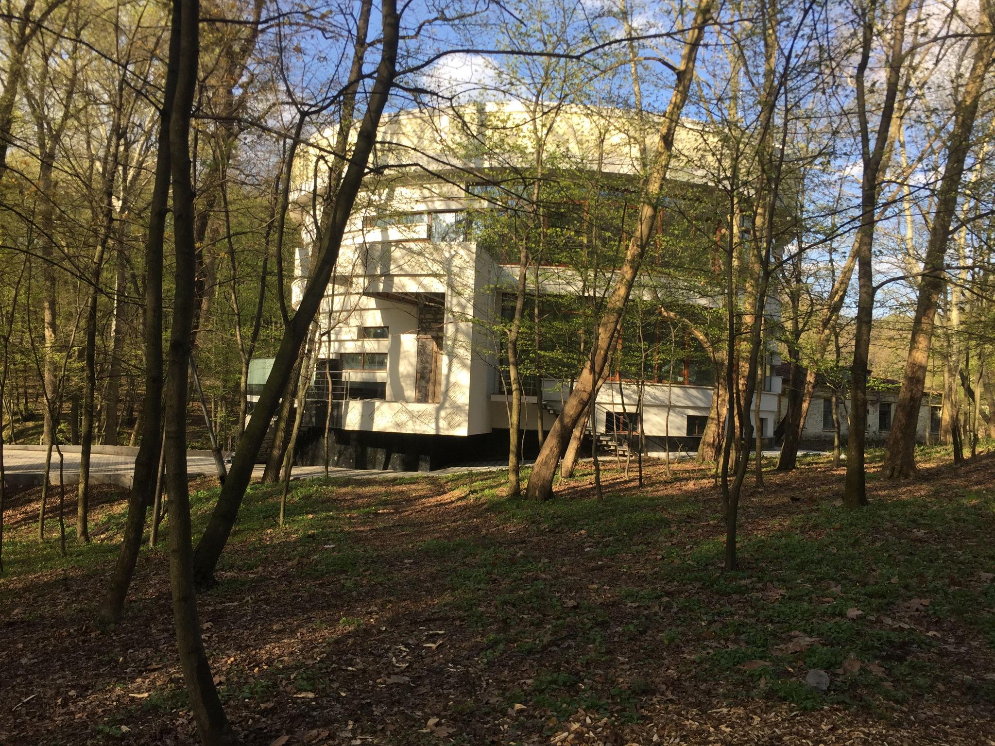 Нежилое помещение, W-5293406, Голосеевский проспект (40-летия Октября просп.), 87, Киев - Фото 4