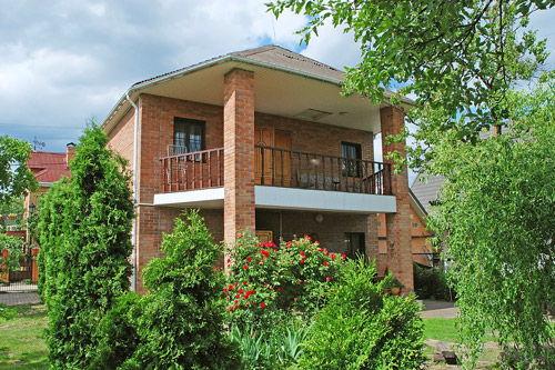 Дом W-4871025, Русановские сады, 12, Киев - Фото 1