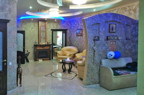 Дом W-4872518, Травневая, Софиевская Борщаговка - Фото 1