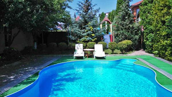 Дом W-4872518, Травневая, Софиевская Борщаговка - Фото 3
