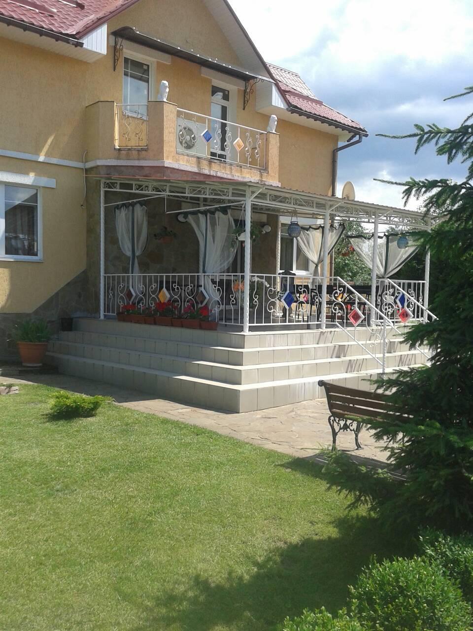 Дом W-4872561, Свято-Троицкая (с.Троещина), Киев - Фото 17