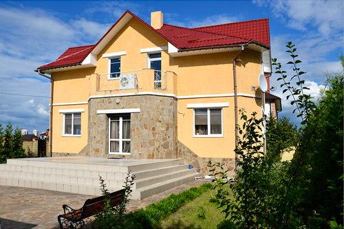 Дом W-4872561, Свято-Троицкая (с.Троещина), Киев - Фото 1