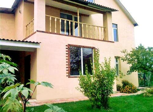 Дом W-4872623, Русановские сады, 11, Киев - Фото 1