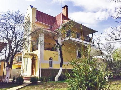 Дом W-5229634, Русановские сады, 3, Киев - Фото 1