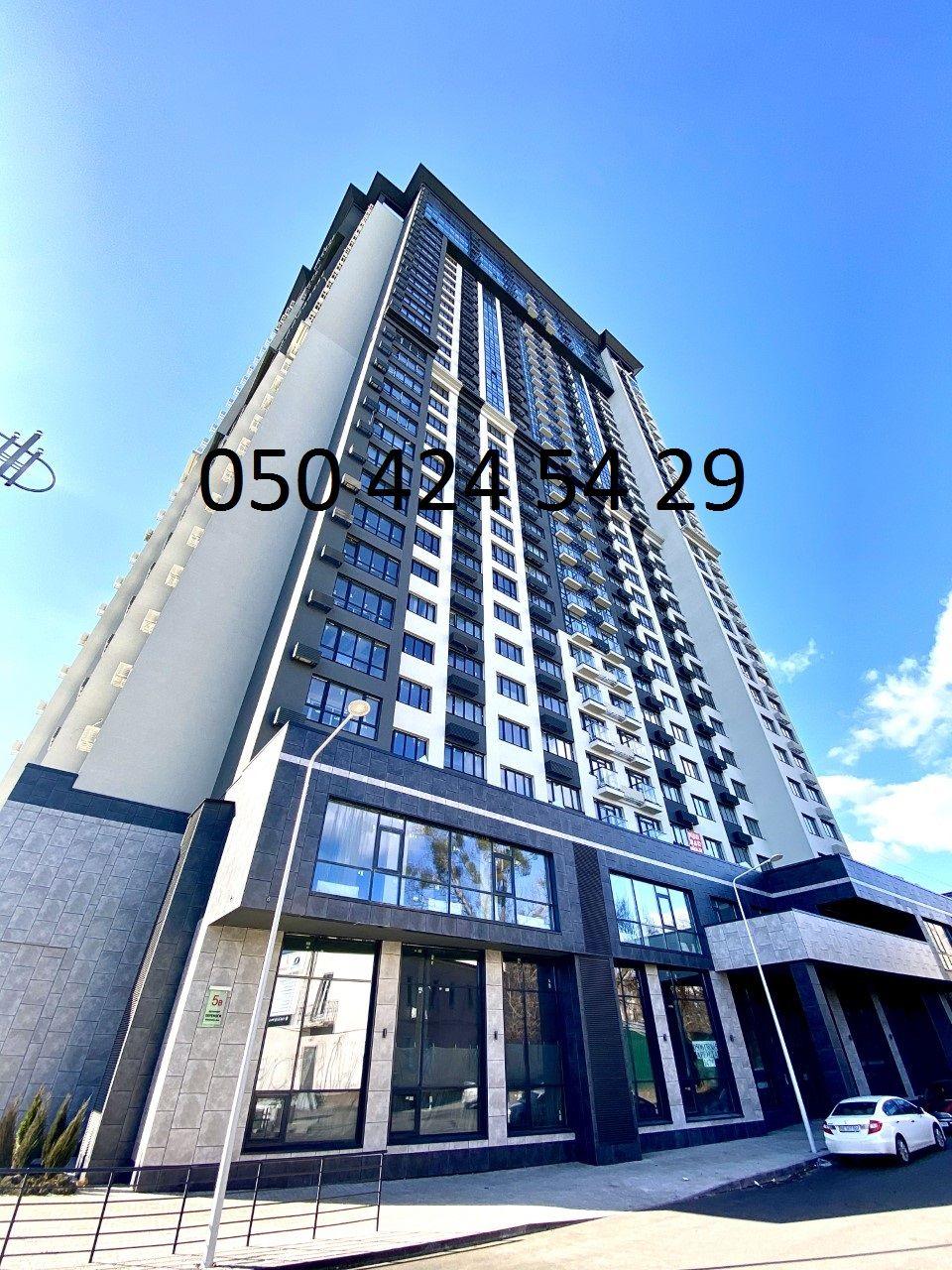 Квартира W-6018242, Победы просп., 5в, Киев - Фото 1