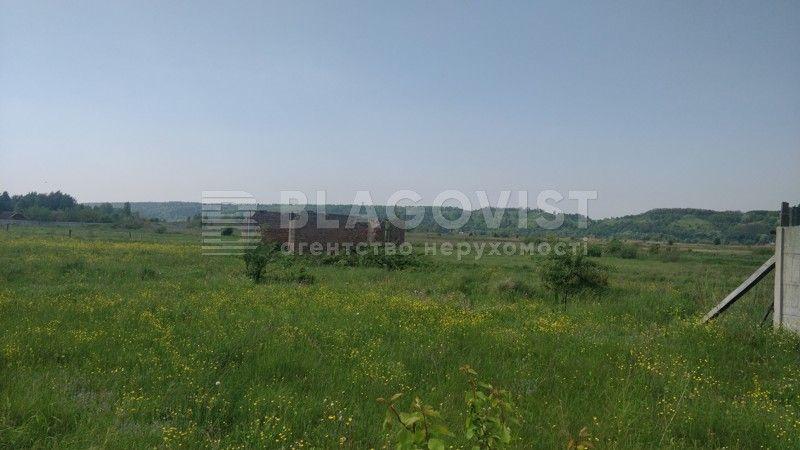 Земельный участок W-6030264, Романков - Фото 1