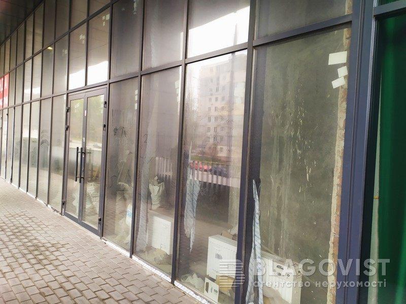 Нежилое помещение, W-6821778, Липкивского Василия (Урицкого), 16г, Киев - Фото 9
