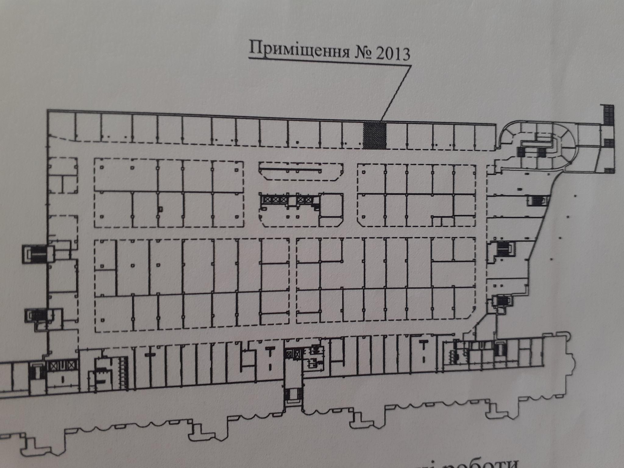 Бизнес-центр, W-6124789, Харьковское шоссе, 19, Киев - Фото 3