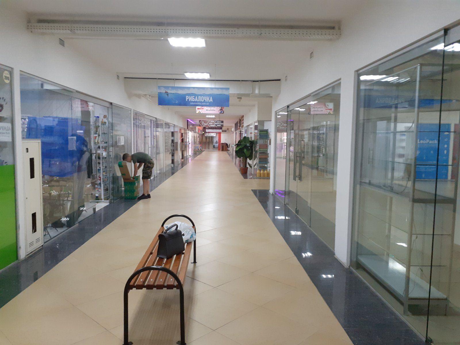 Бизнес-центр, W-6124789, Харьковское шоссе, 19, Киев - Фото 7